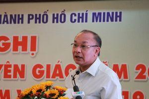Giám đốc Công an TP HCM nói về đối tượng xấu lợi dụng mạng xã hội