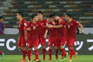 HLV Park Hang Seo: Việt Nam sẽ tung hết sức mạnh trong trận đấu với Iran
