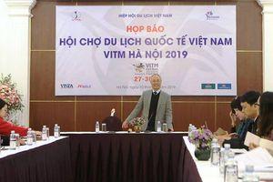 Nhiều hoạt động nổi bật tại Hội chợ Du lịch quốc tế Việt Nam - VITM Hà Nội 2019
