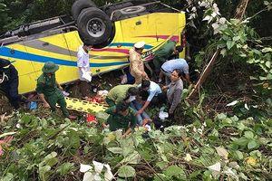 Vụ tai nạn giao thông trên đèo Hải Vân: Củng cố hồ sơ để khởi tố vụ án