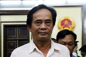 Khởi tố bắt tạm giam ông Đoàn Ánh Sáng nguyên Phó tổng giám đốc BIDV