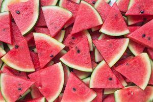 Bật mí những thực phẩm giúp eo thon dáng xinh