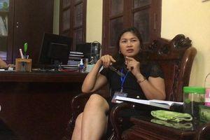 Giáo viên nước ngoài dạy 'chui' tại Bắc Ninh: Huyện đùn đẩy trách nhiệm