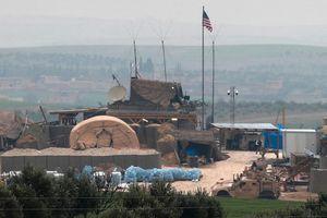 Mỹ thay đổi trong vấn đề Syria: Thổ Nhĩ Kỳ bất an