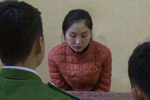 Thanh Hóa: Chồng cho vay nặng lãi, vợ 'hot girl' cầm đầu đường dây đánh bạc