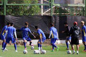 Tuyển thủ Việt Nam tránh xa mạng xã hội, huấn luyện viên Yemen quyết tạo bất ngờ