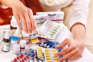 Yêu cầu đảm bảo đủ thuốc, không tăng giá dịp Tết Nguyên đán 2019