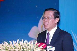 Ông Phan Văn Mãi giữ chức Chủ tịch HĐND tỉnh Bến Tre