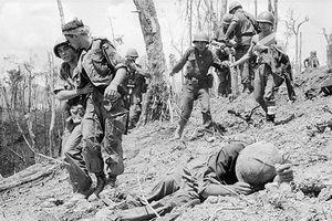 Trận đánh đồi A Bia đi vào nhiều sách lịch sử chiến tranh của Mỹ