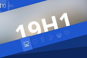 Windows 10 phiên bản mới cần 7 GB dung lượng lưu trữ để cập nhật