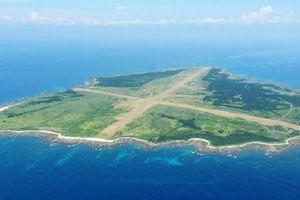 Nhật Bản mua đảo luyện tập hạ cánh trên tàu sân bay với Mỹ