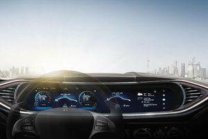 Microsoft và LG hợp tác phát triển phần mềm xe tự hành