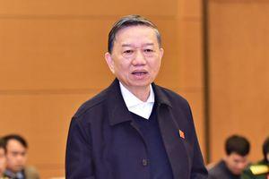Bộ trưởng Công an: Quyền của phạm nhân phải phù hợp khả năng đáp ứng của nhà nước