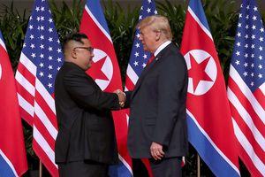 Thăm Trung Quốc xong, nhà lãnh đạo Kim Jong-un sẽ chuẩn bị gặp Tổng thống Trump?