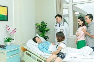 Tập đoàn Y khoa Hoàn Mỹ: Không ngừng tận tâm chăm sóc sức khỏe cộng đồng