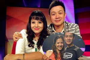 Diễm Quỳnh nói gì về tin đồn có tình cảm với BTV Anh Tuấn?
