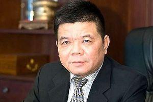 Nguyên Chủ tịch HĐQT BIDV Trần Bắc Hà bị khởi tố bổ sung