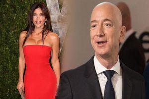 Chân dung nữ MC bị đồn là người thứ ba khiến tỷ phú Amazon bỏ vợ