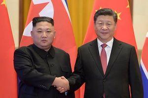Hàm ý ông Kim Jong-un muốn gửi đến Mỹ