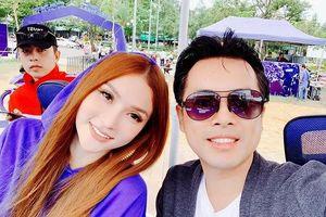 Showbiz 10/1: Lộ diện bạn trai mới của Thu Thủy sau một năm ly hôn