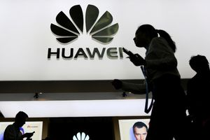Huawei kiện một công ty Mỹ về vấn đề bản quyền