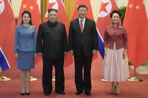 Ông Tập Cận Bình nhận lời mời sang thăm Bình Nhưỡng