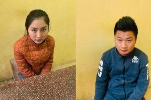 Thanh Hóa: Chồng cho vay nặng lãi, vợ tổ chức đánh bạc trên mạng