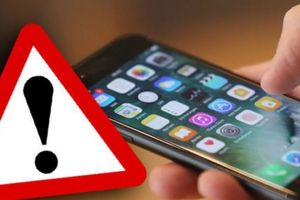 Chiêu trò lừa đảo trên iPhone: 'Bốc hơi' cả triệu đồng chỉ trong vài phút