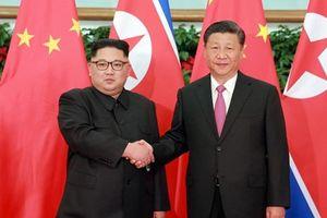 Trung Quốc và Triều Tiên đạt nhất trí quan trọng trong nhiều vấn đề