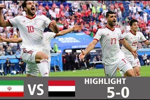 ASIAN CUP 2019: Iran bổ sung cầu thủ, chuẩn bị cho trận đấu với đội tuyển Việt Nam