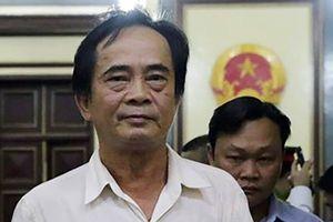 BIDV lên tiếng vụ bắt nguyên Phó Tổng Giám đốc Đoàn Ánh Sáng