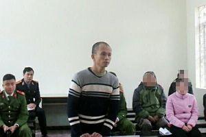 Quảng Ninh: Dâm ô bé 7 tuổi, 'yêu râu xanh' lĩnh án 48 tháng tù