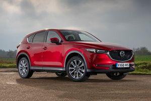 Chi tiết Mazda CX-5 2019 bản cao cấp, giá hơn 47.000 USD