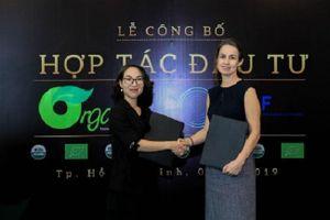 Quỹ SEAF (Mỹ): Đầu tư phát triển thực phẩm hữu cơ ở Việt Nam