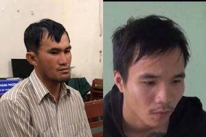 Bắt 2 thanh niên thực hiện 45 vụ trộm cắp tài sản nhà chùa