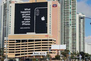 Apple, hãy ngừng ảo tưởng về khả năng bảo mật của iPhone!