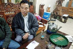 Cán bộ QLTT bị tố 'làm luật' thầy lang: Phong bì có 6 triệu