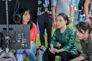 Việt Hương bị 'hành' khi đóng chung phim với Ngọc Trinh