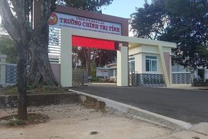 Gia Lai: Truy tìm kẻ trộm đột nhập trường Chính trị tỉnh lấy hơn 500 triệu đồng