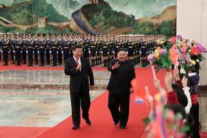 Chủ tịch Triều Tiên nỗ lực để tiến hành hội nghị thượng đỉnh Mỹ-Triều lần hai