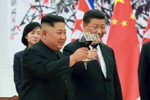 Trung Quốc sẽ cùng Triều Tiên chỉ đạo các cuộc đàm phán phi hạt nhân
