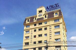 Tổng Cục Quản lý đất đai đề nghị thanh, kiểm tra Địa ốc Alibaba