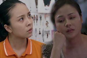 'Những cô gái trong thành phố' tập 7: Tơ có thai với quản đốc Lý, Lan phát hiện ra thủ phạm hãm hại Cúc