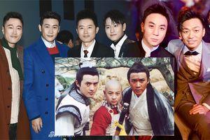 Fan bồi hồi khi gặp lại Bao Chửng, Công Tôn Sách và Triển Chiêu của 'Thời niên thiếu của Bao Thanh Thiên 2'