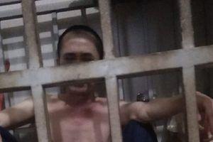Chấn động: Một người chồng ở Thanh Hóa bị vợ nhốt trong lồng sắt 3 năm?
