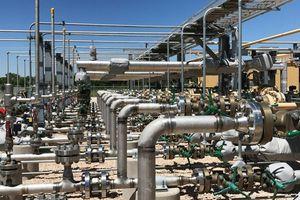 Chevron, Occidental đầu tư vào công nghệ loại bỏ CO2