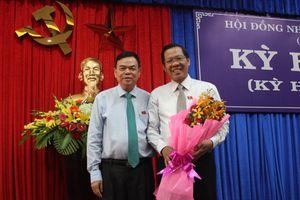 Ông Phan Văn Mãi được bầu giữ chức vụ Chủ tịch HĐND tỉnh Bến Tre