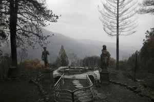 California chi hàng triệu USD cho ứng phó thảm họa