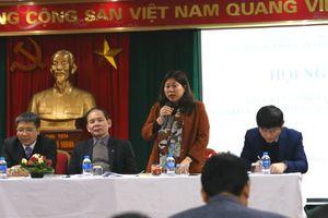 Cục Đo đạc, Bản đồ và Thông tin Địa lý Việt Nam: Hướng đến những 'bứt phá' mới trong năm 2019