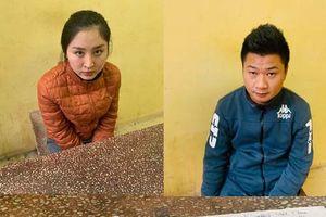 Thanh Hóa: Bắt giữ cặp vợ chồng chuyên cho vay nặng lãi và đánh bạc trái phép